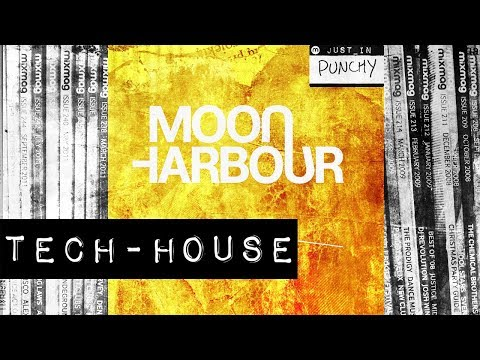 TECH-HOUSE: Proudly People - Feel The Transition [Moon Harbour]