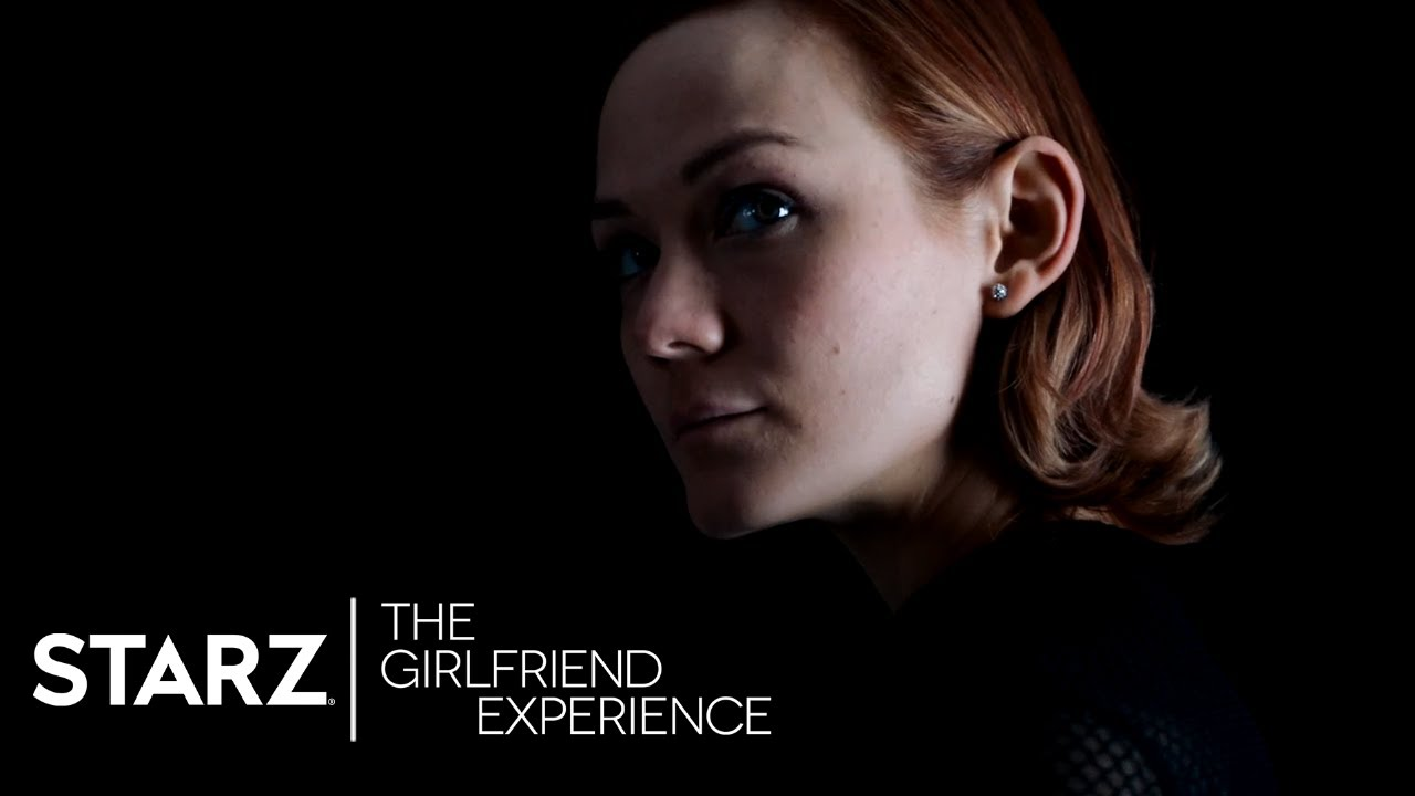 The Girlfriend Experience Stream