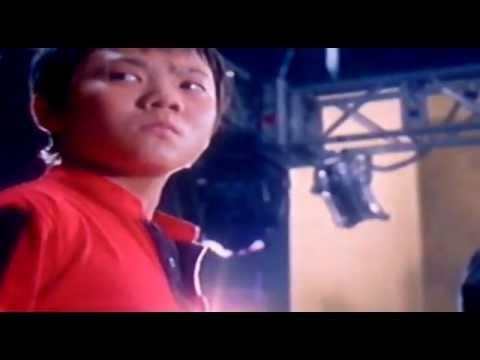 Karate Kid Cheng