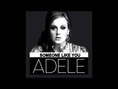 Adele - Someone Like You  ( Remix Rod )