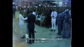 Prophecies Divine convocation