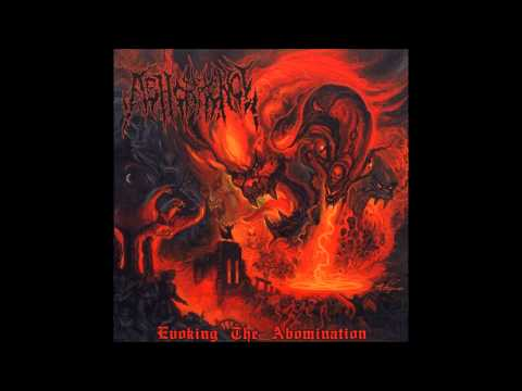 Abhorrence - Abattoir [HQ]