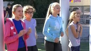 Первенство по лёгкой атлетике памяти Левицкого открылось в Сочи