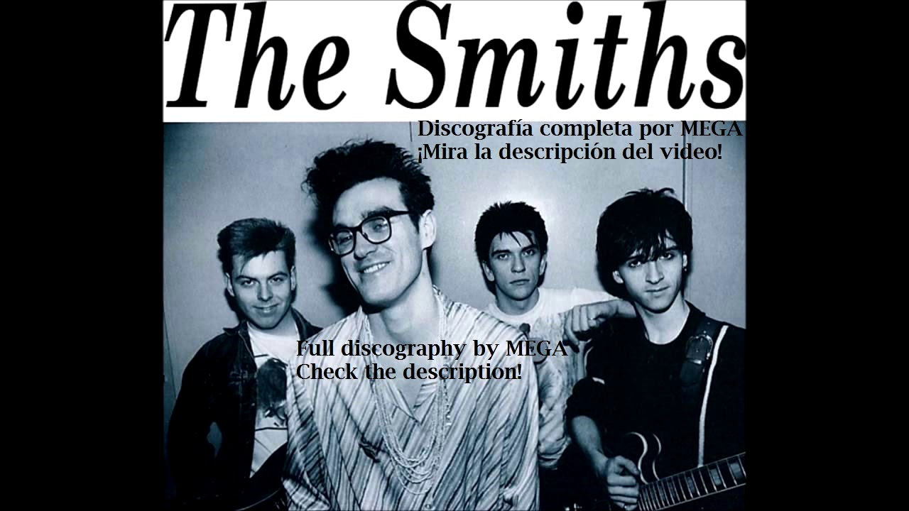 the smiths albums download free