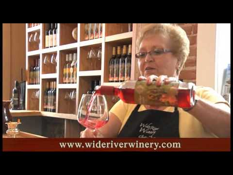 Wide River Winery - Good Times, Great Wines!