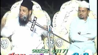 obaidullah  khan azmi  tareekhi bayan on miladun nabi at talvana Gujrat 26 3 2015 -vol-05