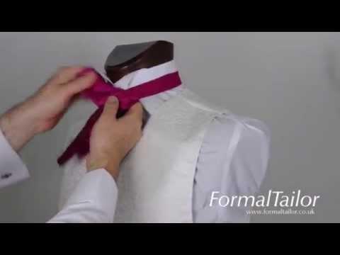 Tie cravat - tie a cravat 2015