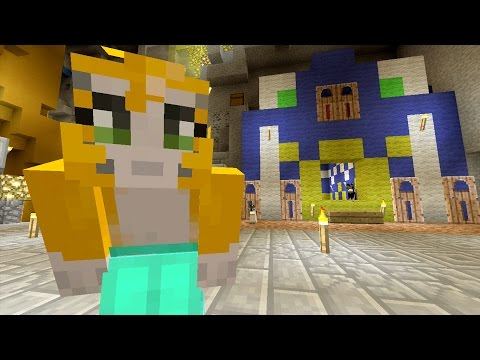 Minecraft Xbox - Cave Den - Buddy Barn (22)