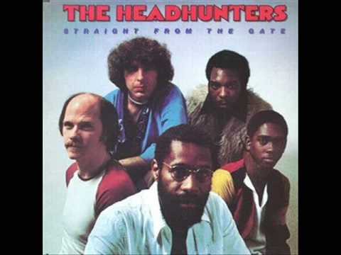 The Headhunters - Ms. Yum Yum