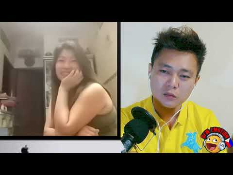 OFW Emotion LIVE NOW WANTED Sweetheart💘💑 with VJGell ✔RATED SPG 🇵🇭 042718 1st. caller