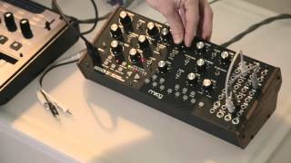 Moog Mother-32 im Test