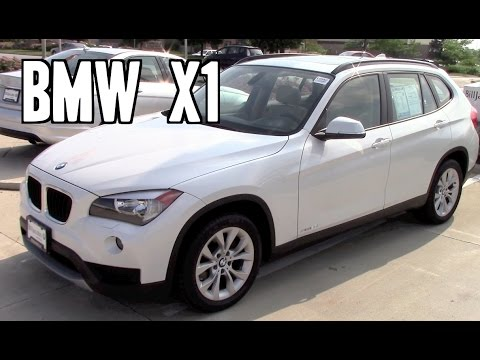 2014 Bmw X1 Xdrive 28i Review Youtube
