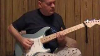 Andy Garrett - Fingerpicking #4