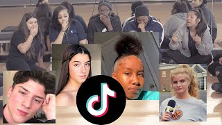 Gambar cover Is TikTok Really 'FOR US?' Teens Share Their Thoughts!!!