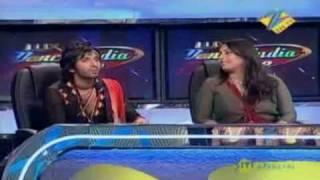 Lux Dance India Dance Season 2 March 13