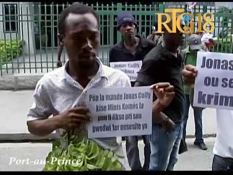 Port-au-Prince Figi Lari 30 Septembre 2020