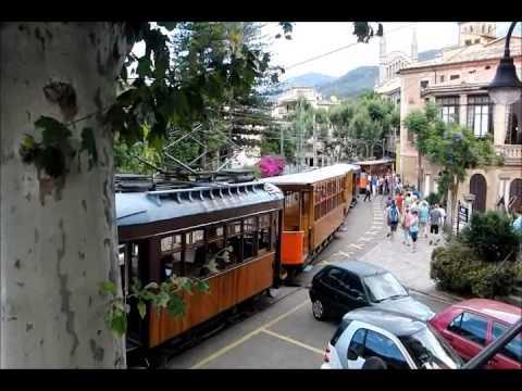 Mallorca Ferrocarril de Sóller 2013-06-19