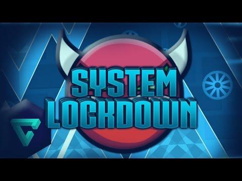 SYSTEM LOCKDOWN!!! - [Geometry Dash 2.0] | (Medium Demon?) - I|SkipsYT|I