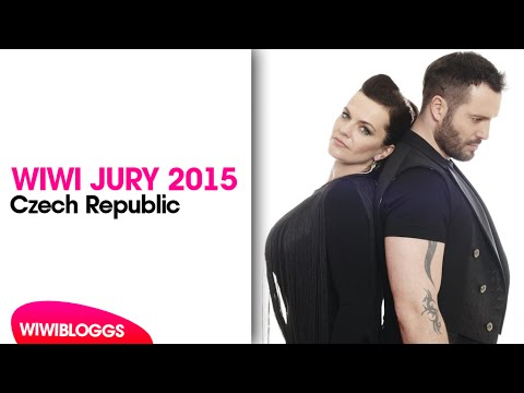 "Eurovision 2015 Review: Czech Republic Marta Jandová & Václav Noid Bárta - ""Hope Never Dies"""