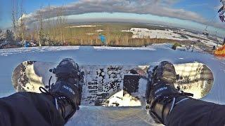 DMV Special #31 - Snowboard Góra Kamieńsk
