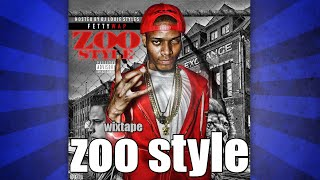 Fetty Wap – Zoo Style [FULL MIXTAPE]