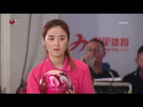 2016 ABF Tour Hong Kong - Women's Semifinal 1