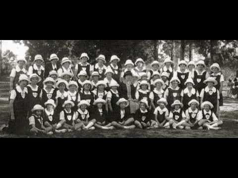 St Hilda's College Centenary Video