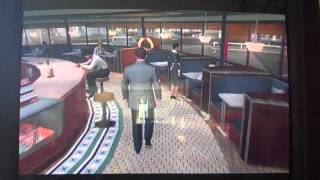 L.A. Noire Free Roam Gameplay
