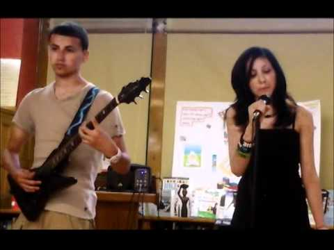 Bronxdale HS Music Performance, AFP Music Education Program, New Moon Rising
