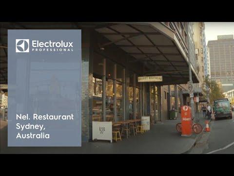 Nel. Restaurant - Sydney, Australia