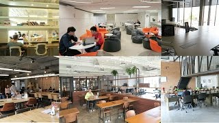 6 COWORKING SPACES IN BANGKOK FOR DIGITAL NOMADS