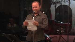 Jason Eaton - Open Mic Night at Brick & Mortar 3-28