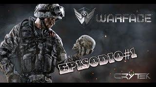[PC] Warface Deathmatch a squadre:UN GIOCO INCREDIBILE!