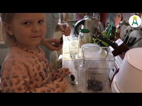 Рецепт Приготовление льняного киселя