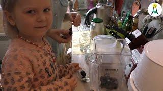 Приготовление льняного киселя