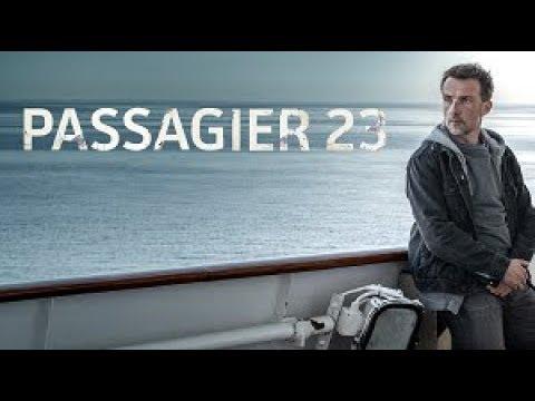 Passagier 23 Film