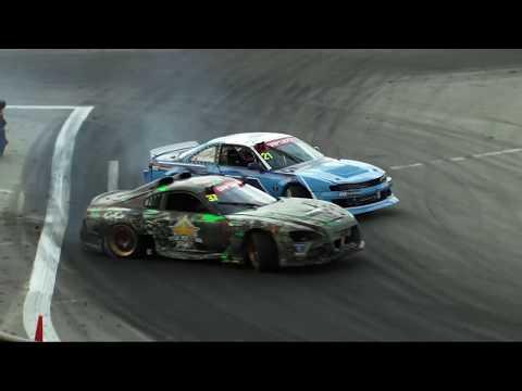 Drift Пинск 2018 / Чемпионат Беларуси / Все заезды / 1 Этап