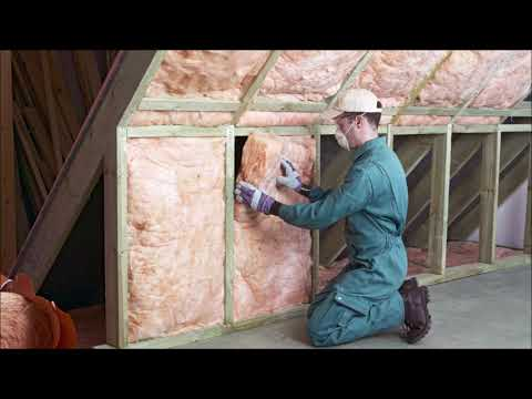 Insulation Removal Attic Cleaning Foam Removal And Cost in Omaha NE | Omaha Junk Disposal