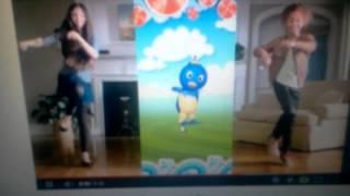 Nickelodeon Dance Commercial 2