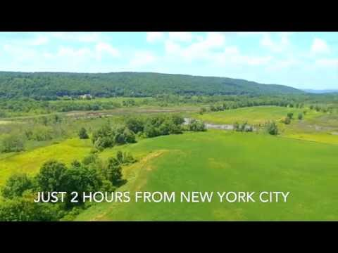 Dutchess County Land for Sale - Millerton, NY Real Estate - Boston Corners