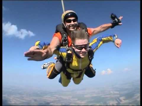"B Nagy Krisztián""Bééé""-Skydiving"