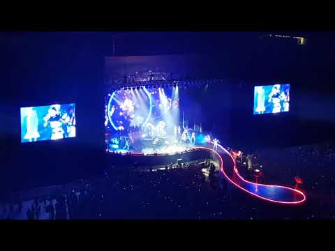Katy Perry - Porto Alegre /RS - BRASIL 2018 - Arena