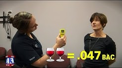 Beer? Wine? Liquor? Which puts you over Utah's new DUI limit quicker?