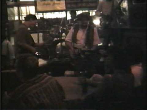 MAX PIC AX & TONY CAMPANELLA 1997 IN SOULARD (Sain...