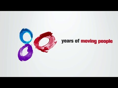 Nissan's 80 Years of Moving People