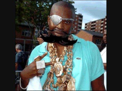 Crunk B-Day Rap (MRB)
