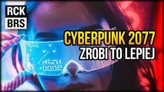 Cyberpunk 2077 już teraz ma lepsze zadania niż Wiedźmin 3