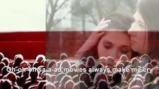 Sad Movies ( Make me cry ) - SUE THOMPSON - With Lyrics