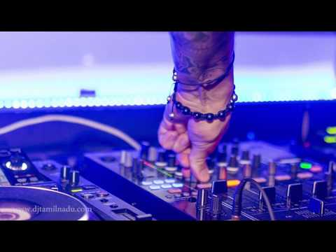 Tamil vs Hindi Daddy Mummy Party Mashup Mix  DJ Ajoy