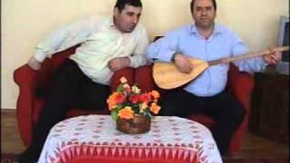Günyayla Oğdar Türküsü-İlhan Araz ve Kaya Alan